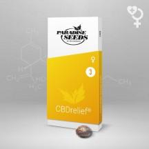 CBDrelief (Paradise Seeds)