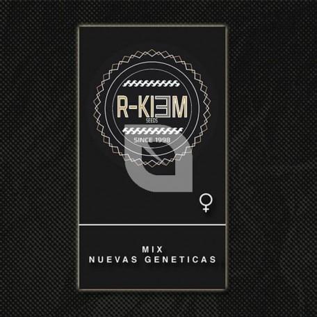 Mix Clásicas (R-Kiem Seeds)