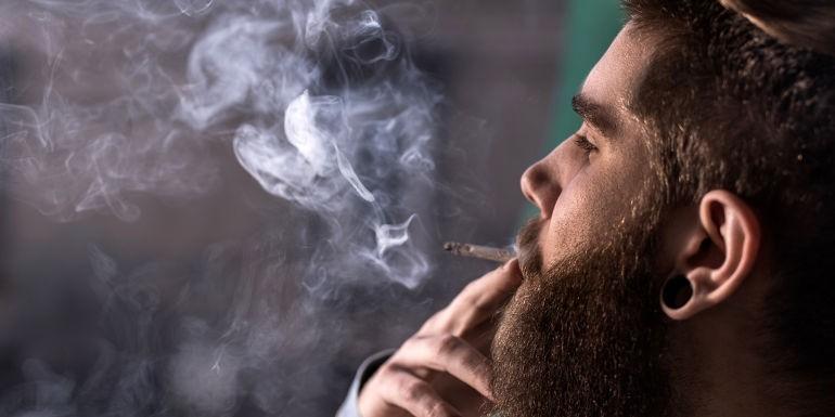 10 variedades de marihuana con sabor a tierra