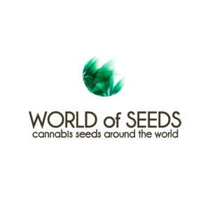 Logo World of Seeds
